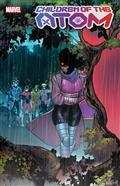 Children of Atom #6
