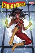 Spider-Woman #14