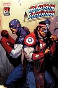 United States Captain America #3 (of 5)