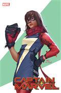 Captain Marvel #31 Inhyuk Lee Aapih Var