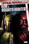 Star Wars War Bounty Hunters #3 (of 5)