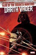 Star Wars Darth Vader #15 Wobh