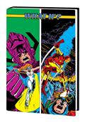 What If Orig Marvel Series Omnibus HC Vol 02 Romita Jr Dm Va
