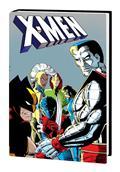 X-Men Mutant Massacre Omnibus HC Romita Jr Cvr New PTG