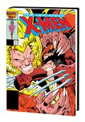 X-Men Mutant Massacre Omnibus HC Davis Dm Var New PTG
