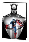 Captain America Lives Omnibus HC Dm Var New PTG