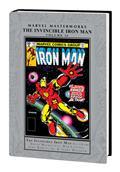 MMW Invincible Iron Man HC Vol 14