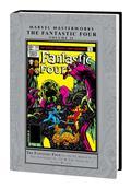 MMW Fantastic Four HC Vol 23