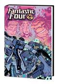 Fantastic Four By Dan Slott HC Vol 02