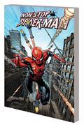 Non-Stop Spider-Man TP Vol 01 Big Brain Play