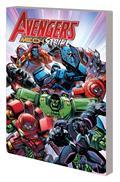 Avengers Mech Strike TP