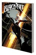 Black Cat TP Vol 05 Ill Take Manhattan