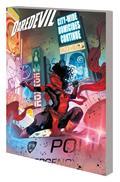 Daredevil By Chip Zdarsky TP Vol 06 Doing Time Pt One