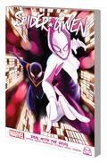 Spider-Gwen GN TP Deal With Devil