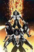 Kiss Phantom Obsession #1 Cvr P Seeley Ltd Virgin