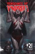 Vengeance of Vampirella #21 Cvr A Parrillo