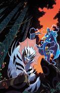 Power Rangers #10 Cvr A Scalera (C: 1-0-0)