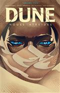 Dune House Atreides HC Vol 02 (MR) (C: 0-1-2)