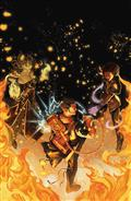 Magic The Gathering (Mtg) #5 Cvr A Khalidah