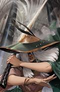 Magic The Gathering (Mtg) #5 Cvr B Hidden Planeswalker Var