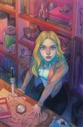 Buffy The Vampire Slayer #28 Cvr A Frany