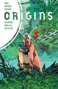 Origins Original GN (C: 0-1-2)