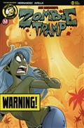 ZOMBIE-TRAMP-ONGOING-84-CVR-B-MACCAGNI-RISQUE-(MR)