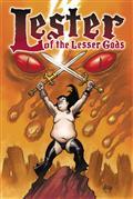 LESTER-OF-THE-LESSER-GODS-ONE-SHOT-CVR-A-POWELL