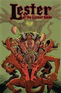LESTER-OF-THE-LESSER-GODS-ONE-SHOT-CVR-B-KENDALL