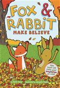FOX-RABBIT-YR-SC-GN-VOL-02-MAKE-BELIEVE-(C-0-1-0)