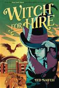WITCH-FOR-HIRE-GN-(C-0-1-0)