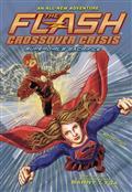 FLASH-CROSSOVER-CRISIS-SC-VOL-02-SUPERGIRLS-SACRIFICE-(C-1-