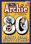 BEST-OF-ARCHIE-COMICS-80-YEARS-80-STORIES-TP