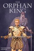 The Orphan King GN Vol 01 (C: 0-1-0)