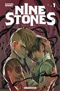 Nine Stones #1 Cvr A Spano (MR)