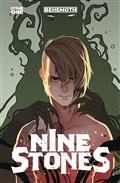 Nine Stones #1 Cvr D Spano (MR)