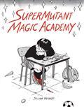SUPERMUTANT-MAGIC-ACADEMY-GN