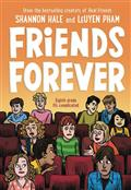 Friends Forever GN (C: 1-1-0)