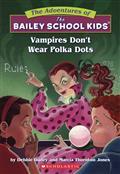 ADV-OF-BAILEY-SCHOOL-KIDS-GN-VOL-01-VAMPIRES-DONT-WEAR-POLKA