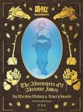 Adventures of Adrienne James #1 (of 12)