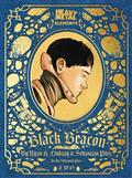 Black Beacon #2 (of 6)