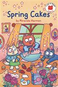 I-LIKE-TO-READ-COMICS-SC-GN-SPRING-CAKES-(C-0-1-0)