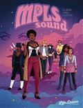 MPLS-SOUND-TP