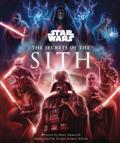 Star Wars Secrets of The Sith HC (C: 0-1-0)