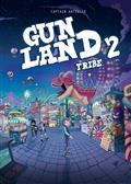 GUNLAND-GN-VOL-02-TRIBE