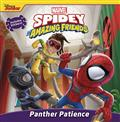 SPIDEY-HIS-AMAZING-FRIENDS-PANTHER-PATIENCE-BOARD-BOOK-(C