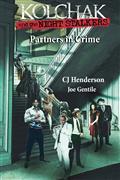 KOLCHAK-NIGHT-STALKERS-PARTNERS-IN-CRIME-DLX-SC-(C-0-1-2)