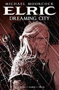 Elric Dreaming City #1 Cvr C Bourgier (MR)