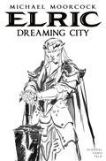 Elric Dreaming City #1 Cvr D Telo (MR)