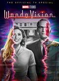 Marvel Wandavision Special HC
